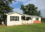 Bank Foreclosure for sale in Okmulgee 74447 DENTONVILLE RD - Property ID: 4203672385