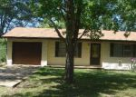 Bank Foreclosure for sale in Mansfield 65704 N JULIE AVE - Property ID: 4203900574