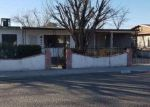 Bank Foreclosure for sale in Las Cruces 88005 W CAMBRIDGE DR - Property ID: 4204844854