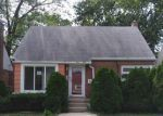 Bank Foreclosure for sale in Calumet City 60409 FOREST AVE - Property ID: 4206150445