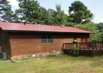 Bank Foreclosure for sale in Heber Springs 72543 BURNETT RD - Property ID: 4206357610