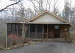 Bank Foreclosure for sale in Tellico Plains 37385 OLD FURNACE RD - Property ID: 4207290491