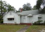 Bank Foreclosure for sale in Walterboro 29488 WARREN ST - Property ID: 4207920740