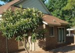 Bank Foreclosure for sale in Whiteville 28472 E WYCHE ST - Property ID: 4207932112