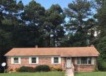 Bank Foreclosure for sale in Nathalie 24577 STAGE COACH RD - Property ID: 4208230831