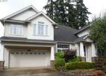 Bank Foreclosure for sale in Tualatin 97062 SW BROWN ST - Property ID: 4208308788