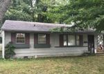 Bank Foreclosure for sale in Brownsburg 46112 E DOUGLAS DR - Property ID: 4209772940