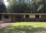 Bank Foreclosure for sale in Defuniak Springs 32435 TEELINVILLE DR - Property ID: 4210531502