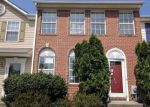 Bank Foreclosure for sale in Glen Burnie 21060 RENFRO CT - Property ID: 4210569157