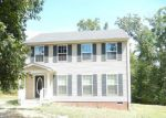 Bank Foreclosure for sale in Scottsville 24590 CELESTIAL CT - Property ID: 4210649759