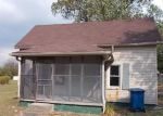 Bank Foreclosure for sale in Dugger 47848 S COAL ST - Property ID: 4210696617