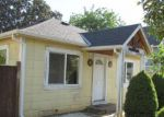 Bank Foreclosure for sale in Woodburn 97071 FIR ST - Property ID: 4210993559