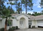 Bank Foreclosure for sale in Palm Coast 32137 BIRD OF PARADISE DR - Property ID: 4211353128