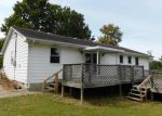 Bank Foreclosure for sale in Creal Springs 62922 N LINE ST - Property ID: 4212386313