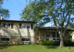 Bank Foreclosure for sale in Chicago Heights 60411 LEXINGTON DR - Property ID: 4212390703