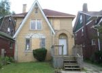 Bank Foreclosure for sale in Detroit 48238 PASADENA ST - Property ID: 4212585604