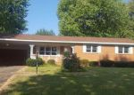Bank Foreclosure for sale in Dexter 63841 N SASSAFRASS ST - Property ID: 4212639465