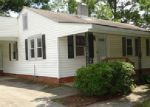 Bank Foreclosure for sale in Wilson 27893 MERCER ST SW - Property ID: 4212715233