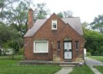 Bank Foreclosure for sale in Detroit 48235 ROBSON ST - Property ID: 4212751145