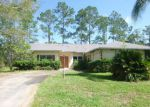 Bank Foreclosure for sale in Palm Coast 32164 PEPPERDINE DR - Property ID: 4212957434