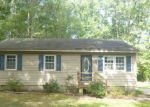 Bank Foreclosure for sale in Richmond 23231 POPLAR SPRING RD - Property ID: 4213022247