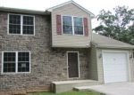 Bank Foreclosure for sale in East Berlin 17316 BURNSIDE DR - Property ID: 4213209718