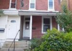 Bank Foreclosure for sale in Norristown 19401 LOCUST ST - Property ID: 4213221989