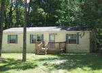 Bank Foreclosure for sale in Cloverdale 46120 WILSON VILLAGE RD - Property ID: 4213336732
