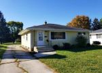 Bank Foreclosure for sale in New Holstein 53061 ILLINOIS AVE - Property ID: 4214377797