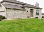 Bank Foreclosure for sale in Tinley Park 60487 SUTTER DR - Property ID: 4215139423