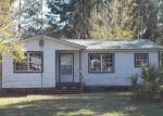 Bank Foreclosure for sale in Greenville 32331 ALTON WENTWORTH RD - Property ID: 4216867230