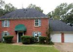 Bank Foreclosure for sale in Brandon 39047 CAMELIA TRL - Property ID: 4218495176