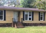 Bank Foreclosure for sale in Burgaw 28425 BELL WILLIAMS RD - Property ID: 4218523654