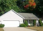 Bank Foreclosure for sale in Allendale 49401 BLACK CHERRY DR - Property ID: 4218875339