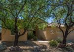 Bank Foreclosure for sale in Marana 85658 W WILD BURRO SPRING DR - Property ID: 4219679461
