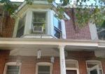 Bank Foreclosure for sale in Norristown 19401 BUTTONWOOD ST - Property ID: 4220926374
