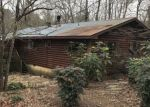 Bank Foreclosure for sale in Talking Rock 30175 INDIAN SPRINGS TRL - Property ID: 4221662617