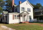 Bank Foreclosure for sale in Bennettsville 29512 FAYETTEVILLE AVE - Property ID: 4222325706