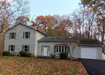 Bank Foreclosure for sale in East Stroudsburg 18302 WHITE DOVE DR - Property ID: 4222352866