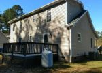 Bank Foreclosure for sale in Gloucester 23061 POPLAR TRL - Property ID: 4222632282