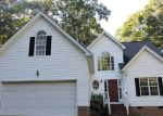 Bank Foreclosure for sale in Franklinton 27525 POLO DR - Property ID: 4222940172