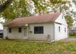 Bank Foreclosure for sale in Rantoul 61866 SHADY LAWN DR - Property ID: 4223216541