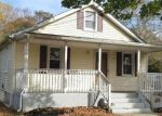 Bank Foreclosure for sale in Vineland 08360 ALMOND RD - Property ID: 4223599327