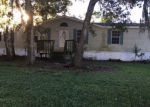 Bank Foreclosure for sale in Lakeland 33810 PIONEER TRAILS DR - Property ID: 4224076279