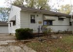 Bank Foreclosure for sale in Decatur 62521 4TH DR - Property ID: 4224147678