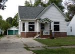 Bank Foreclosure for sale in Decatur 62521 E MOORE ST - Property ID: 4224155108