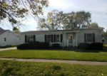 Bank Foreclosure for sale in Tilton 61833 S H ST - Property ID: 4224156433