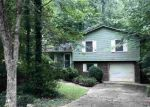 Bank Foreclosure for sale in Westminster 29693 CHICKASAW DR - Property ID: 4224816911