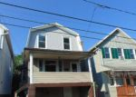 Bank Foreclosure for sale in Wilkes Barre 18702 MCCARRAGHER ST - Property ID: 4224960106