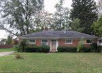 Bank Foreclosure for sale in Southfield 48075 WESTHAVEN AVE - Property ID: 4225448457